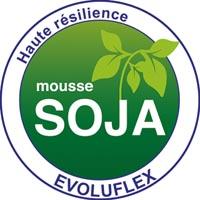 mousse-soja
