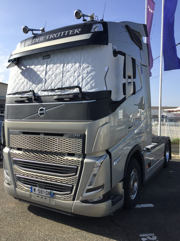 Volet isolant new FH
